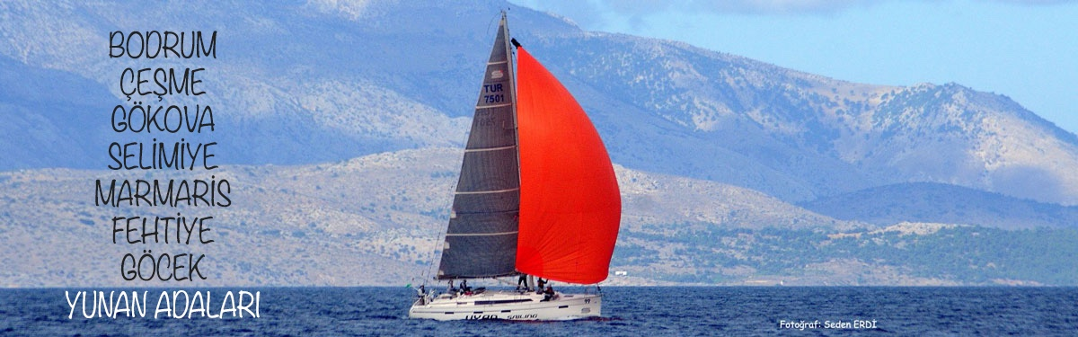 6-UYAN Sailing School Cesme